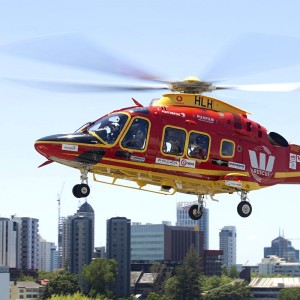 Auckland Rescue Helicopter Trust celebrates 50 years