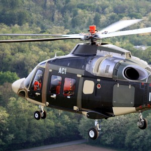 Italian Army to introduce next-generation capabilities with the AW169