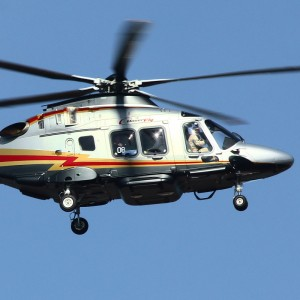 Leonardo signs contracts for AW169 and AW109SPs in Latin America