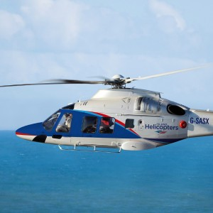 New Isles of Scilly helicopter link to use AW169