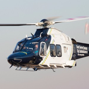 AgustaWestland AW169 Orders and Options close to 150