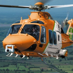 Magpas Air Ambulance selects AW169 to replace MD Explorer