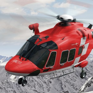 Rega orders three AW169s