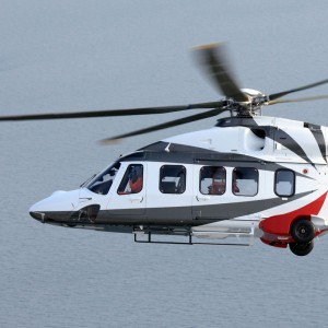 Vici Helicopters – the new name on the North Sea?