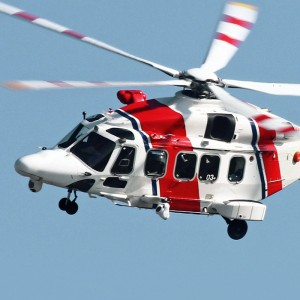 HeliSpeed signs SAR support agreement with British International