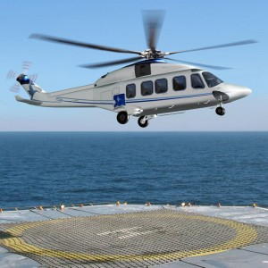 Bel Air signs for two AW189s