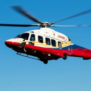 Korea and Malaysia add firefighting AW189s