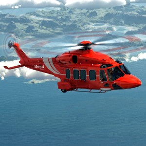 Priority 1 Air Rescue signs agreement with AW on Rear Crew Training Courses