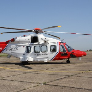 Coast Guard S92s and AW189s are too big for hospital helipads