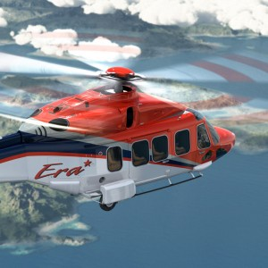Era Group signs for five AW189s