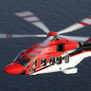 Latest Rockwell Collins displays now in service in Era AW189s