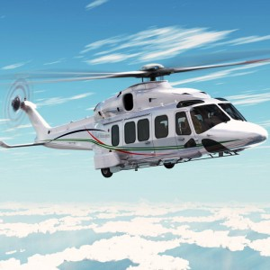 Gulf Helicopters orders fifteen AW189s
