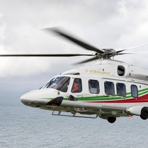 Gulf Helicopters signs firm order for 15 AW189s