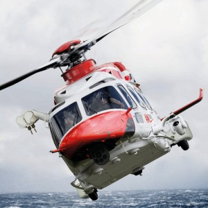 AAR Signs Contract for Two AW189s for Falkland Islands SAR