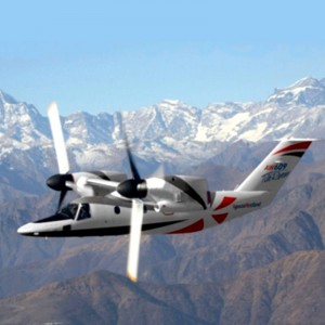 UAE signs for three AW609s in SAR role