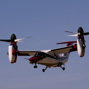 Héroux-Devtek to provide AW609 landing gear systems