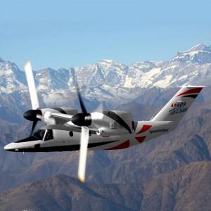 AgustaWestland completes 609 tiltrotor programme acquisition