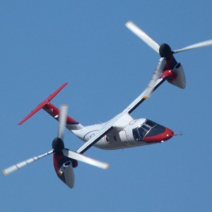 AW609 update 1 – Catching up the last two years