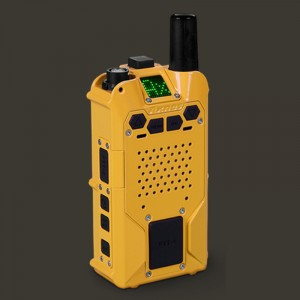 Axnes PNG wireless intercom selected by Cal Fire