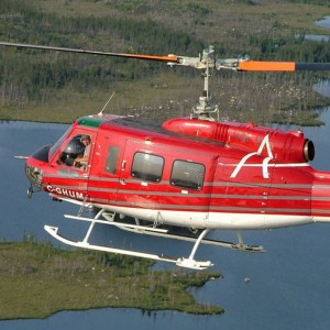 Transport Canada Approve HTC metal blades for Bell 204, 205 and UH-1