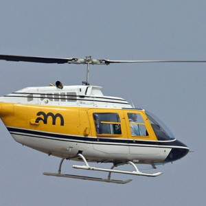 Alan Mann Helicopters have their operators certificate restored