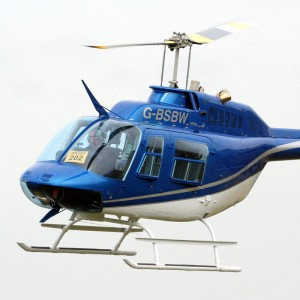 Able expands Bell 206 offerings with two PMA approved parts