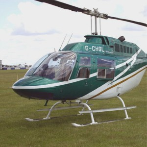 UK: One year sentence for person on ground endangering helicopter