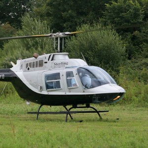 UK CAA suspends Sterling Helicopters AOC