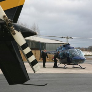 Algerian military helicopter training halted as UK CAA close airfield