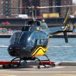 Zip Aviation Launches Helicopter Charter Website