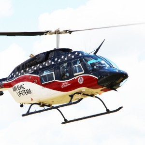 Air Evac Lifeteam Completes Move to Natchitoch