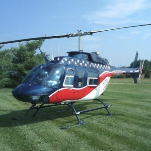 Fatal Air Evac Lifeteam accident in Kentucky