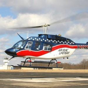 Tyler County renews AirEvac contract