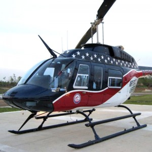North Flight Data, AEL partner to develop FDR for Bell 206