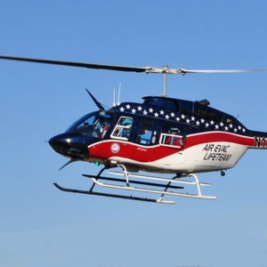 Four more LongRanger IVs for Air Evac Lifeteam