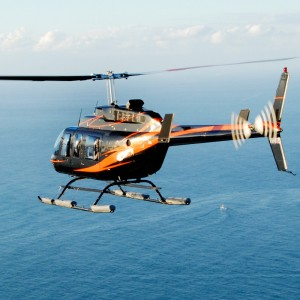 Noise complaints may force Gold Coast Helitours to close after 30 years