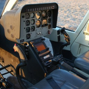 United Rotorcraft Solutions Delivers Refurbished Bell 206 to Helidosa