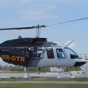 Guyana – Air Services Limited busy and considering second helicopter