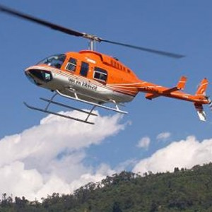 MTDC propose new helicopter service from Mumbai to Matheran
