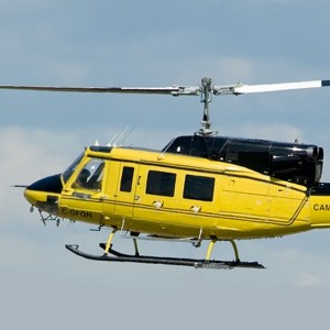 EASA approves BLR FastFin system for Bell 212s