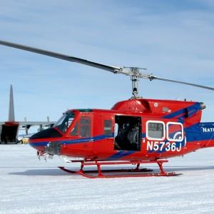 US Antarctic Program recognized for SAR efforts