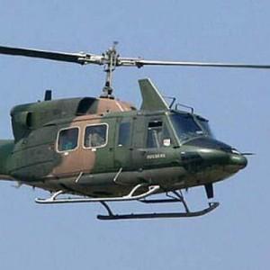 Bell to refurbish Royal Thai Army 212s