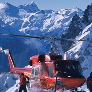 Whistler Heli-Skiing offers savings package