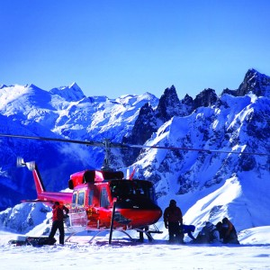 Audit shows heli-skiing rules working