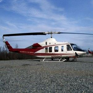 Erickson takes on support responsibility for Bell 214B and ST models