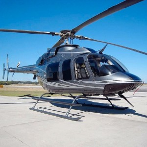 Ahlers to supply Dual Tachometer for Bell 407