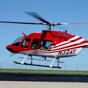 Vector upgrades RR M250-C47B to enhance Bell 407 performance