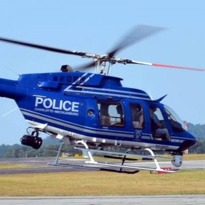 Charlotte-Mecklenburg Police to replace 20-year-old Bell 407