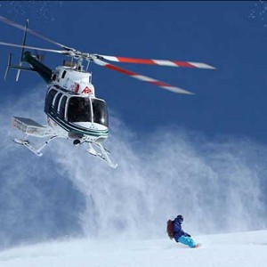 Telluride Helitrax heliski opens for the season