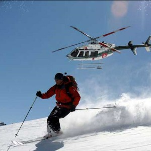 How to plan and choose your Heliski trip